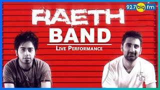 Raeth Band | Raeth B...