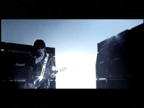 Guitar Wolf - I Love You OK PV