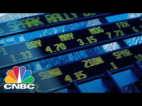 Trading The Buyback Backpedal | Trading Nation | CNBC
