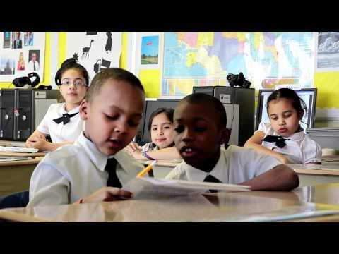 Teach @ South Bronx Classical Charter School