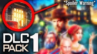 BO4 ZOMBIES DLC 1 LEAKS CONTINUE… (Likely Release Date, FULL Loading Screen & More)