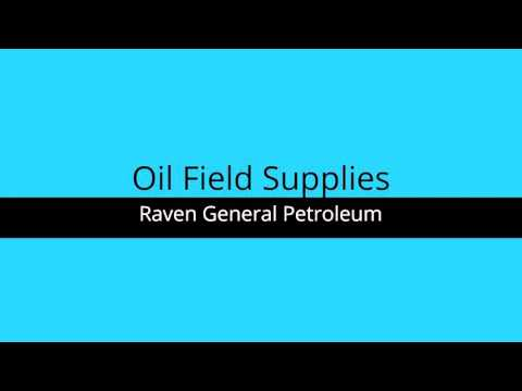 Oilfield Equipment Suppliers In UAE