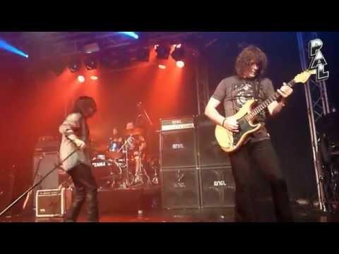 Heaven and Earth - 06-07-2014 - live, Stuart Smith (Blackmore, Rainbow, Deep Purple)