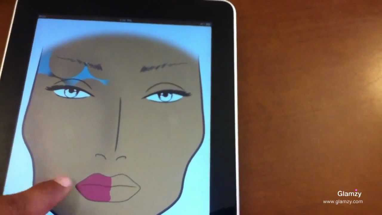 Makeup App For Ipad Android Iphone