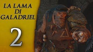 La Lama di Galadriel (ITA)-2- Orco da Vinci?