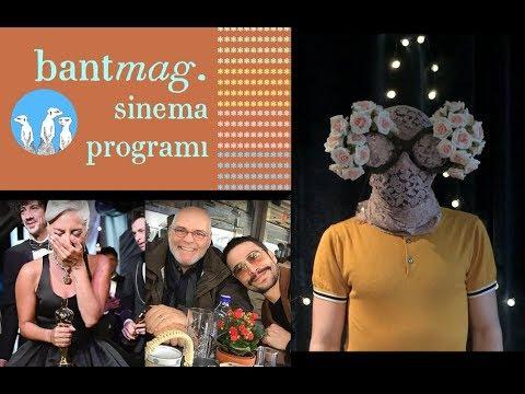 Bant Mag. Sinema Programı - Oscar'ın Haksız Kazanç Sahipleri & Türkiye'nin En İyi Yönetmeni & Sibel