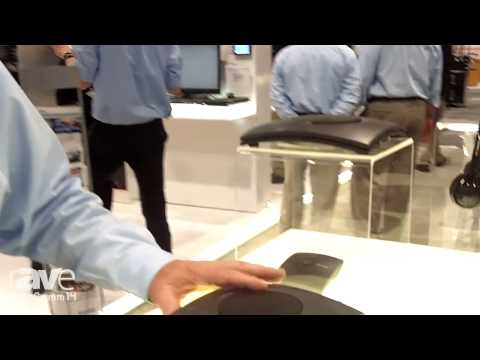 InfoComm 2014: ClearOne Shows its CHAT Series of Products