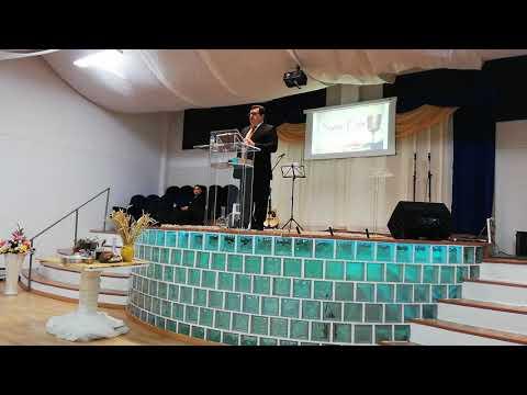Pregação Pastor Flávio Dornelas 2019