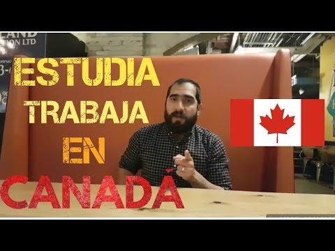 Trabajar y Estudiar en Canadá - Les contamos nuestra experiencia en Winnipeg, MB