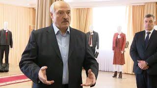 Лукашенко о коронавирусе: Плакать хочется, как они врачей берегут! Спрос должен быть со всех!