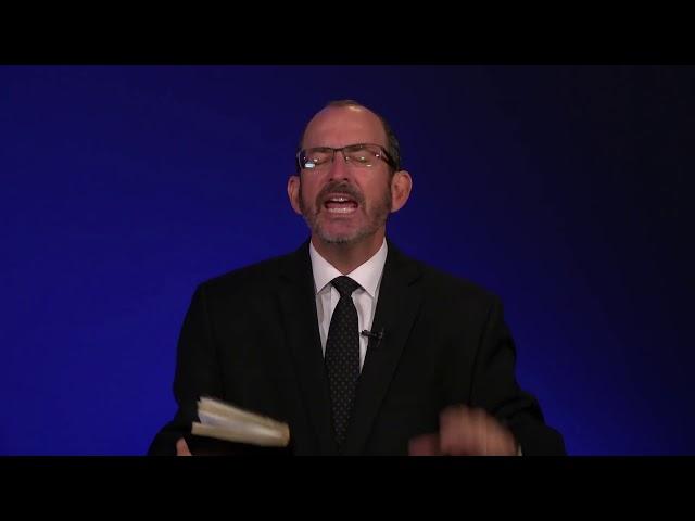 Daniel capítulo 2 - parte 1 - Dr. Baruch Korman