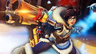 A-MEI-ZING CHAOS | Overwatch #5