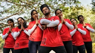 Milegi Milegi -Dance cover /bollywood choreography by Stalin