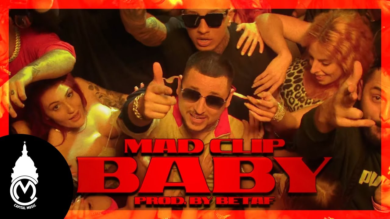 Download Mad Clip - Baby - Official Music Video