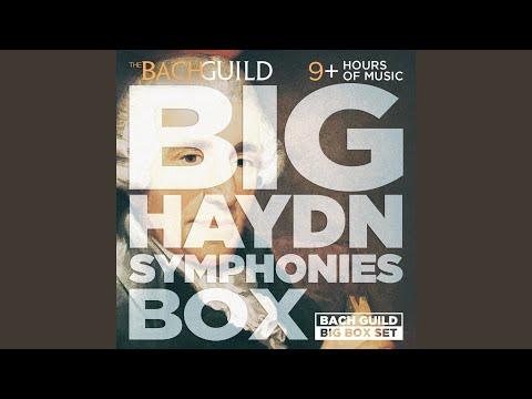 Symphony No. 102 In B-flat Major, Hob.1:102: II. Adagio