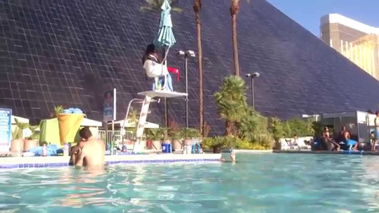 Luxor hotel gay pool party youtube - Luxor hotel las vegas swimming pool ...