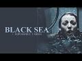 ● Multifandom|| Black Sea {HBD CHRIS!}  [+ impossible tardis ]