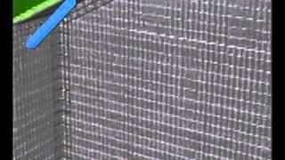 Строительство домов из 3D панелей ПолиПак-10.wmv(В основе технологии строительства лежит использование 3D панелей - представляющих собой пространственную..., 2012-05-29T07:08:27.000Z)