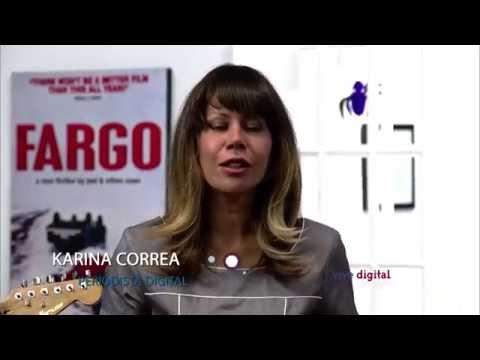Escuelas digitales campesinas protagonistas de Vive Digital TV C-19