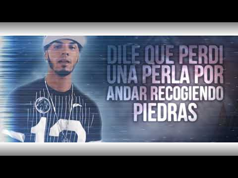 Anuel AA Ft. Jory - Nacimos Pa' Morir 🎵 (Video lyric/letra)