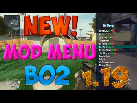 how to get hacks on ps3 bo2