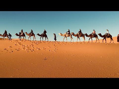 Yalla Yalla Morocco