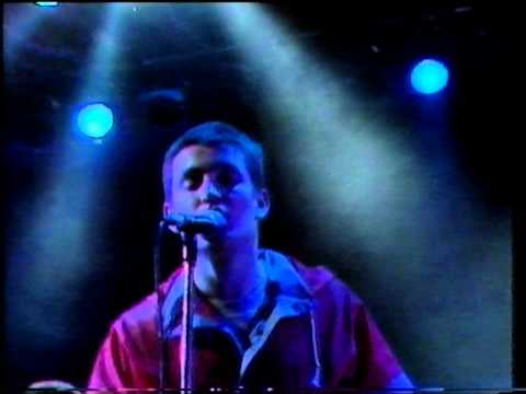 The Housemartins - Over There - live