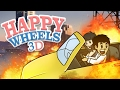 HAPPY WHEELS 3D: LA FAMILIA KAMIKAZE | Guts and Glory