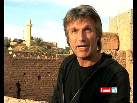 IMEDTV, Reportage sur le désert de Taghit