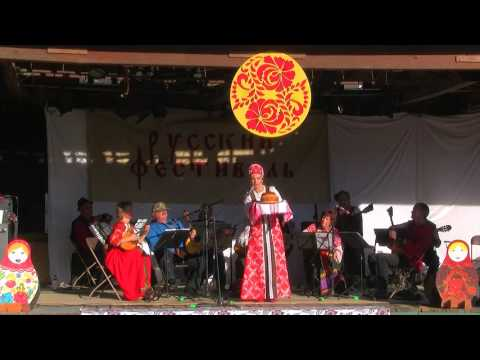 Houston Balalaika Society Russian Festival October 2016