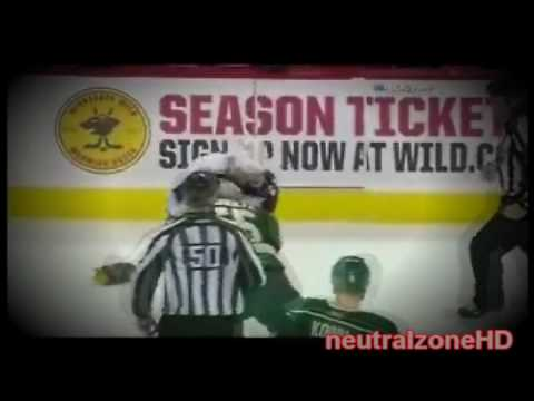 The Best of Rick Nash