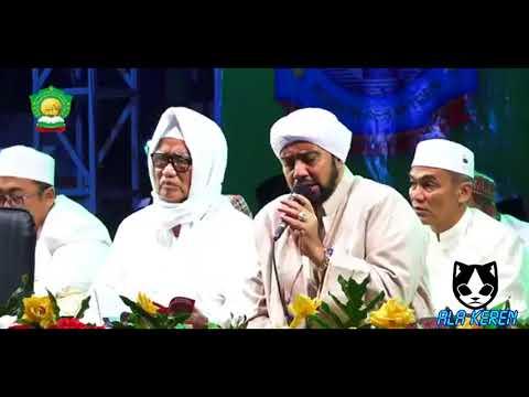 Habib Syech || Ya Thoybah - Ya Rasulullah || Lirboyo Bersholawat 2018