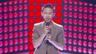 The Voice Thailand - Blind Auditions - 5 Oct 2014 - Part 4