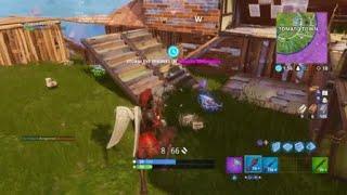 Fastest 10 Kills in Teams of 20