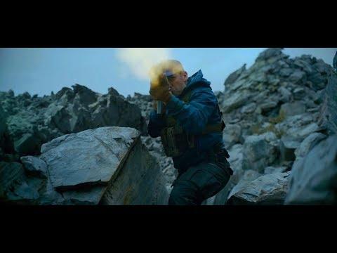 Download Triple Frontier - Mountain Ambush/Shootout Scene (1080p)