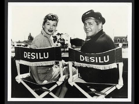 """I LOVE LUCY"" - Production Spotlight: History of Desilu Studios"