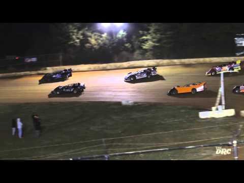 411 Motor Speedway | 1.1.16 | Sportsmen | Feature