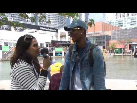 Barbados On The Water in Toronto with DJ Puffy & MCNadzzz