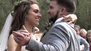 Dylan + Katie's Wedding