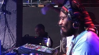 Osunlade [Dancetrippin] Defected, Booom! Ibiza DJ Set