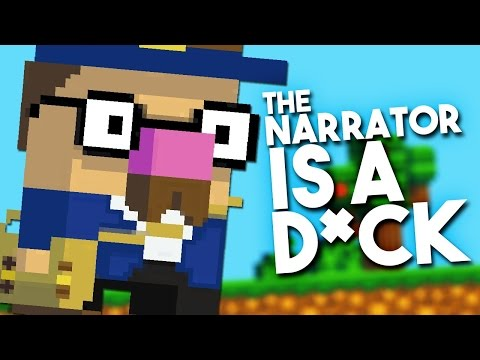 OPIL JSEM SE | The narrator is a d*ck #2