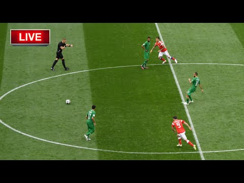 Russia Vs. Saudi Arabia Live Stream Info, TV Channel, Updates, How To Watch 2018 World Cup Online