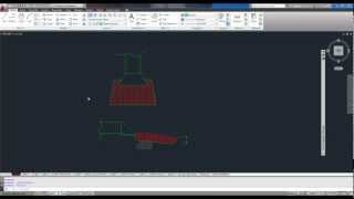 AutoCAD Tutorial: How to Move objects from one layer to another