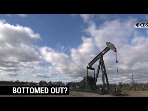 Oil prices up by 30%; Warren Buffet's $1M offer: #CBSNBusiness headlines