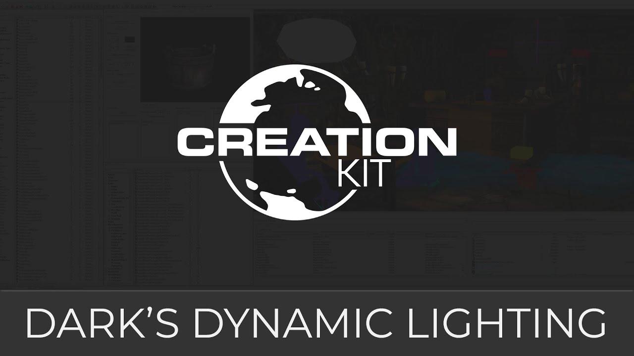 Creation Kit Dynamic Lighting