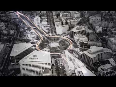 DuPont Forgotten Tunnels in Washington DC