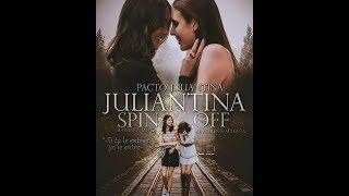 Juliantina(Amar A Muerte) 1 сериал перевод на русский || LGBT