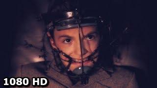 Какое детство было у Вилли Вонки | Чарли и шоколадная фабрика (2005)