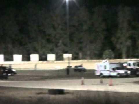 USAC Sprints @ ocala Speedway 2011