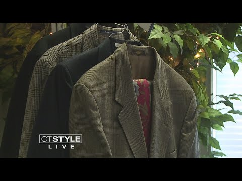 Liberty Bank Holding Drive to Collect Suits and Work Attire for Veterans